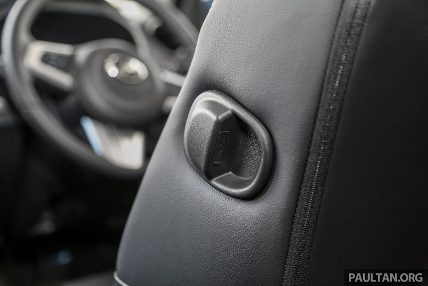 PANDU UJI: Perodua Aruz 1.5 Advance – benar-benar SUV atau sekadar kenderaan gaya hidup masa kini? Image #919706