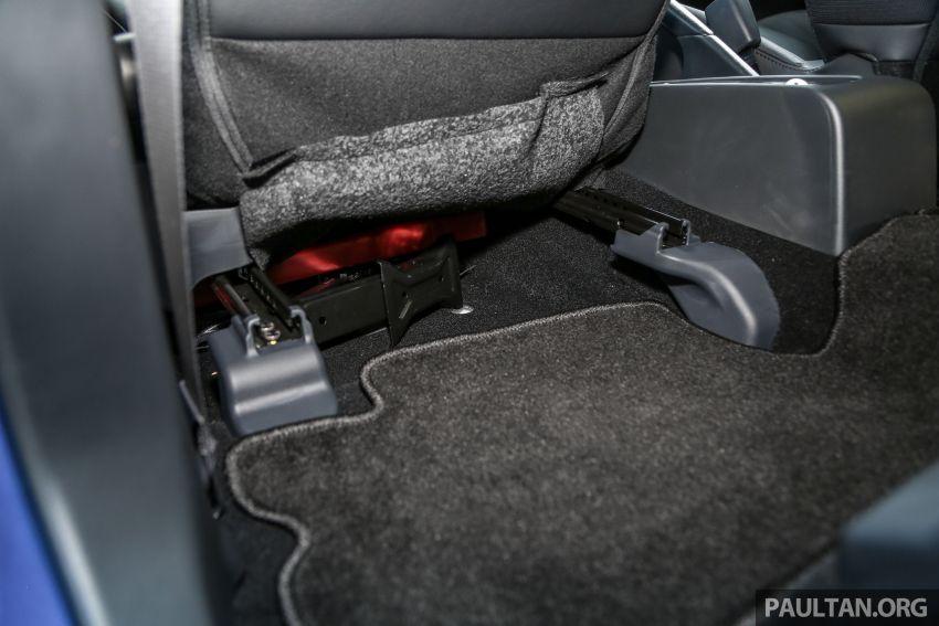 PANDU UJI: Perodua Aruz 1.5 Advance – benar-benar SUV atau sekadar kenderaan gaya hidup masa kini? Image #919709