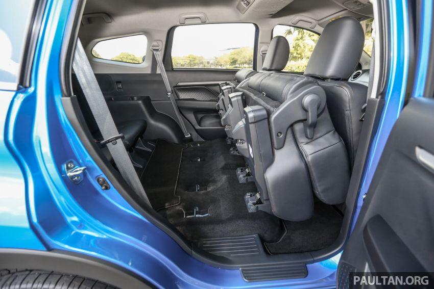 PANDU UJI: Perodua Aruz 1.5 Advance – benar-benar SUV atau sekadar kenderaan gaya hidup masa kini? Image #919711