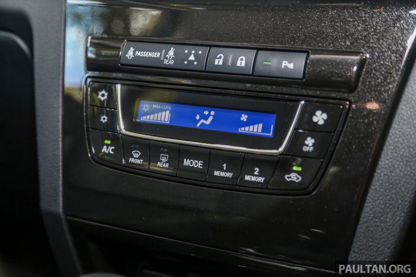 PANDU UJI: Perodua Aruz 1.5 Advance – benar-benar SUV atau sekadar kenderaan gaya hidup masa kini? Image #919678
