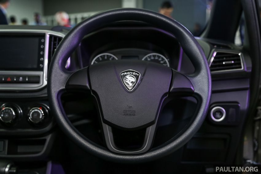 Proton Iriz facelift 2019 – 5 varian ditawarkan; enjin 1.3L dan 1.6L; yuran tempahan RM9.90 dari 1-22 Mac Image #927887