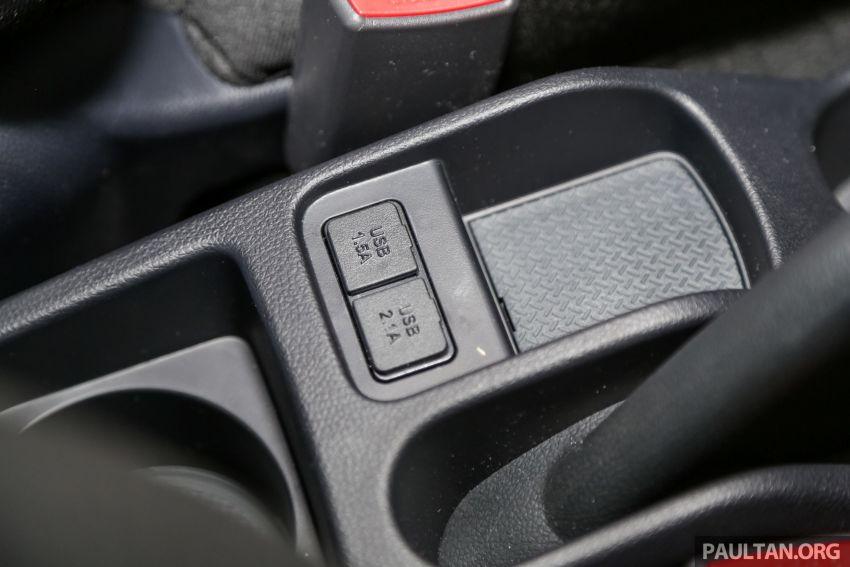 Proton Iriz facelift 2019 – 5 varian ditawarkan; enjin 1.3L dan 1.6L; yuran tempahan RM9.90 dari 1-22 Mac Image #927820