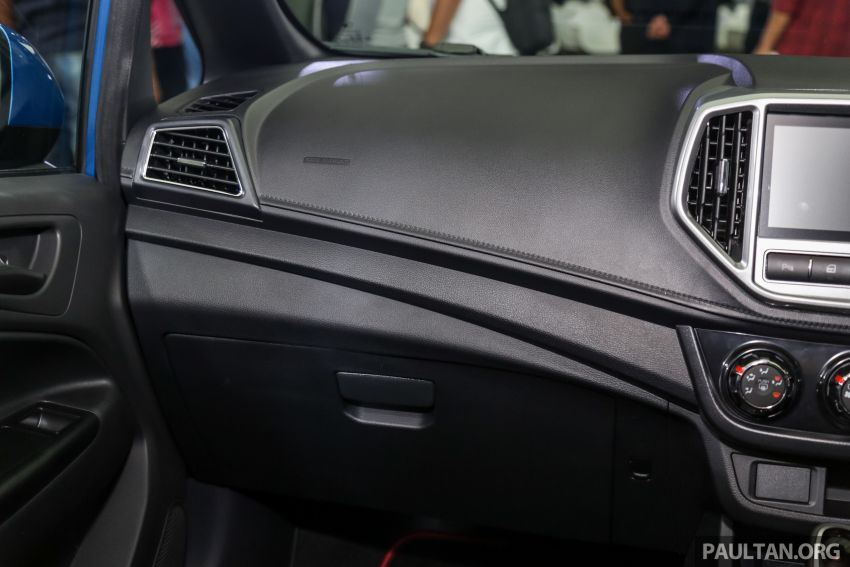 2019 Proton Iriz facelift – lots of improvements; variant breakdown; RM9.99 booking fee from March 1-11 Image #927762