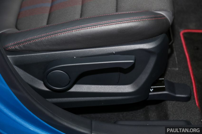 2019 Proton Iriz facelift – lots of improvements; variant breakdown; RM9.99 booking fee from March 1-11 Image #927776