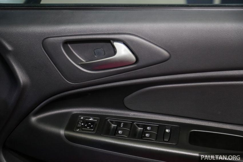 Proton Iriz facelift 2019 – 5 varian ditawarkan; enjin 1.3L dan 1.6L; yuran tempahan RM9.90 dari 1-22 Mac Image #927850