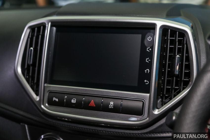 Proton Iriz facelift 2019 – 5 varian ditawarkan; enjin 1.3L dan 1.6L; yuran tempahan RM9.90 dari 1-22 Mac Image #927816