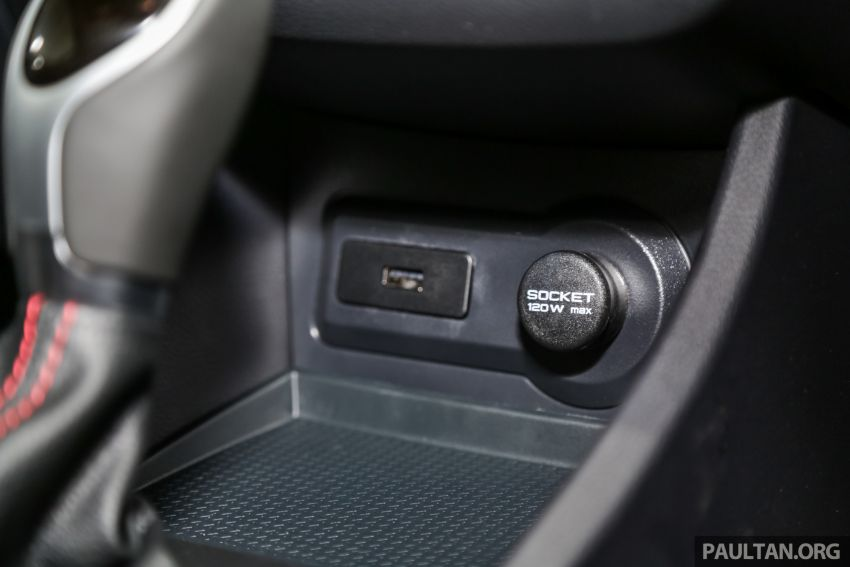 Proton Iriz facelift 2019 – 5 varian ditawarkan; enjin 1.3L dan 1.6L; yuran tempahan RM9.90 dari 1-22 Mac Image #927819