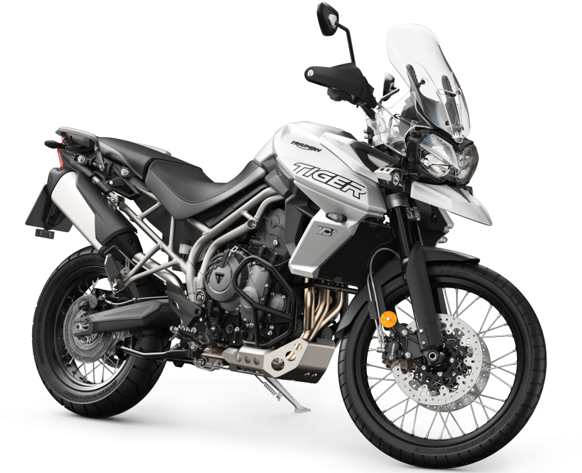 2019 Triumph Motorcycles Malaysia pricing updated – new Triumph Speed Twin 1200 from RM73,900 Image #921239