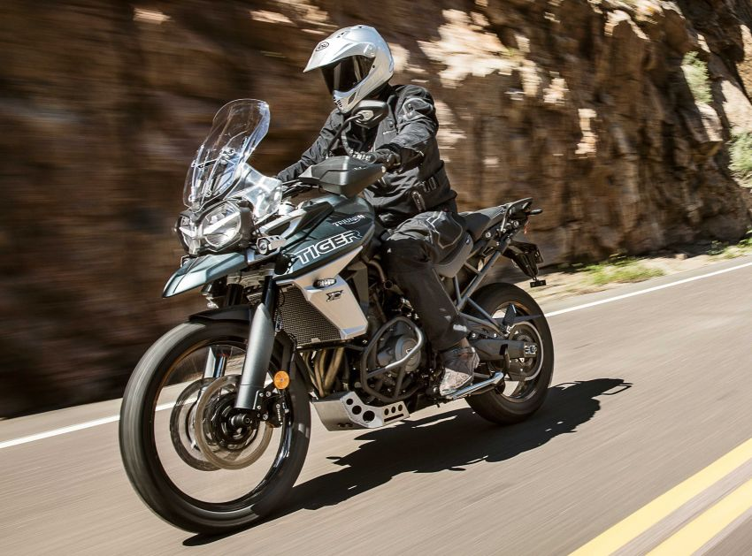 2019 Triumph Motorcycles Malaysia pricing updated – new Triumph Speed Twin 1200 from RM73,900 Image #921237