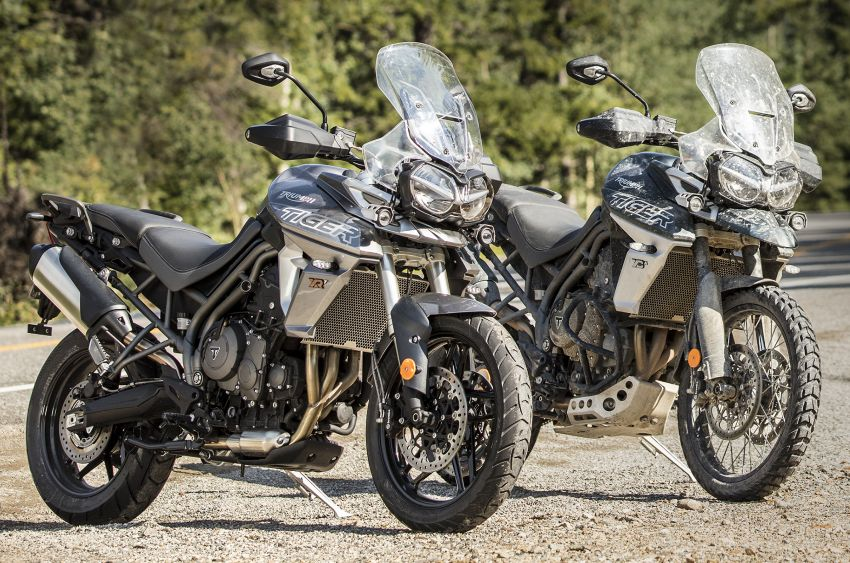 2019 Triumph Motorcycles Malaysia pricing updated – new Triumph Speed Twin 1200 from RM73,900 Image #921238