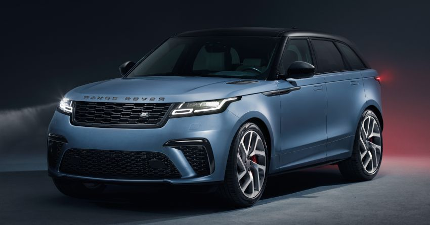 JLR suffers worst quarterly loss – RM17.9 bil in Q4 '18 Image #919962