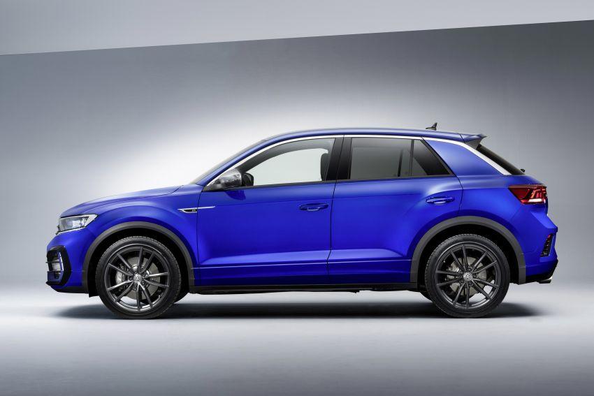 Volkswagen T-Roc R – 300 PS, 400 Nm, pecut 4.9 saat Image #925625