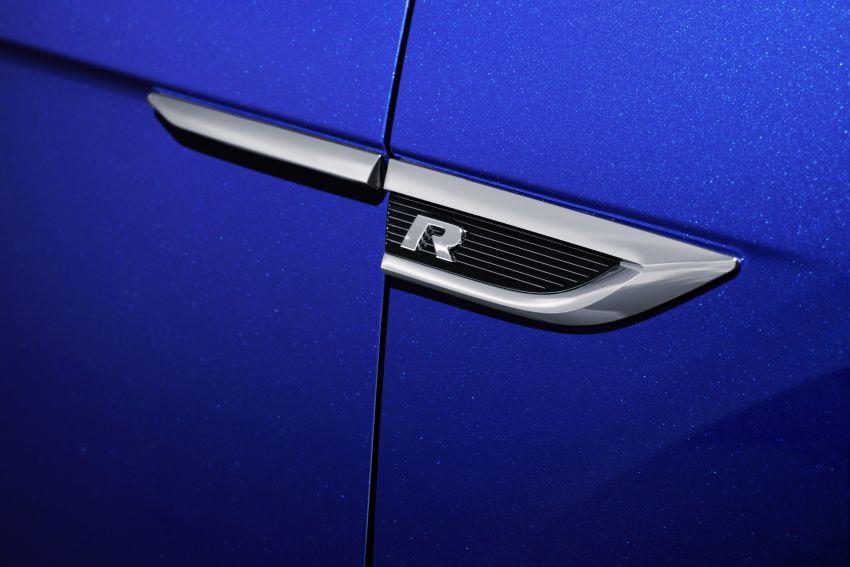 Volkswagen T-Roc R – 300 PS, 400 Nm, pecut 4.9 saat Image #925632