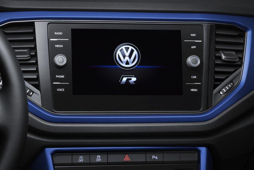 Volkswagen T-Roc R – 300 PS, 400 Nm, pecut 4.9 saat Image #925634
