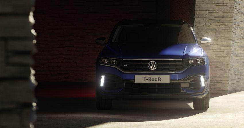 Volkswagen T-Roc R – 300 PS, 400 Nm, pecut 4.9 saat Image #925638