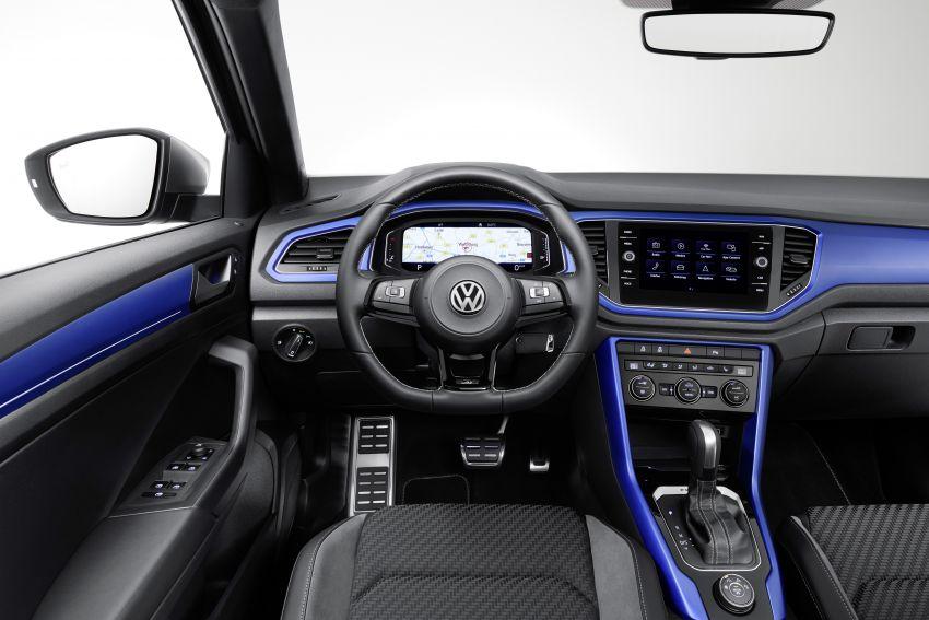 Volkswagen T-Roc R – 300 PS, 400 Nm, pecut 4.9 saat Image #925613