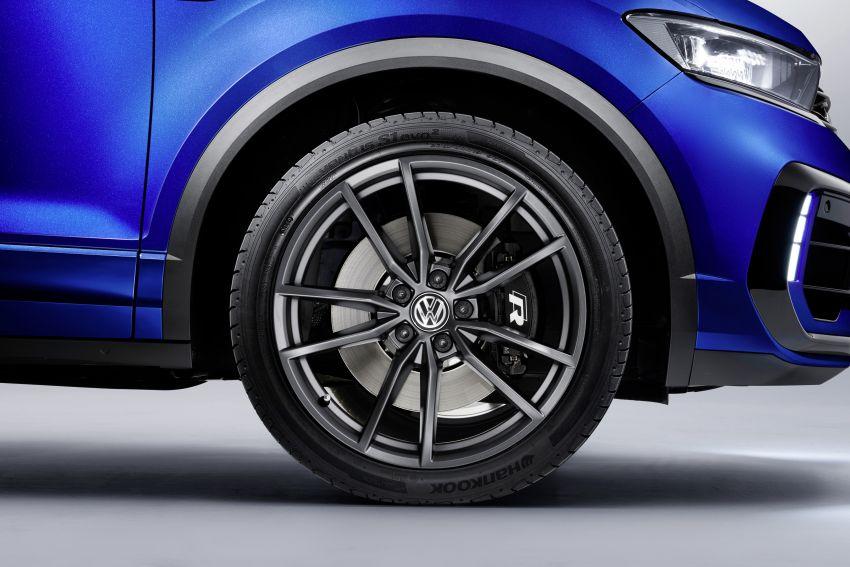 Volkswagen T-Roc R – 300 PS, 400 Nm, pecut 4.9 saat Image #925619