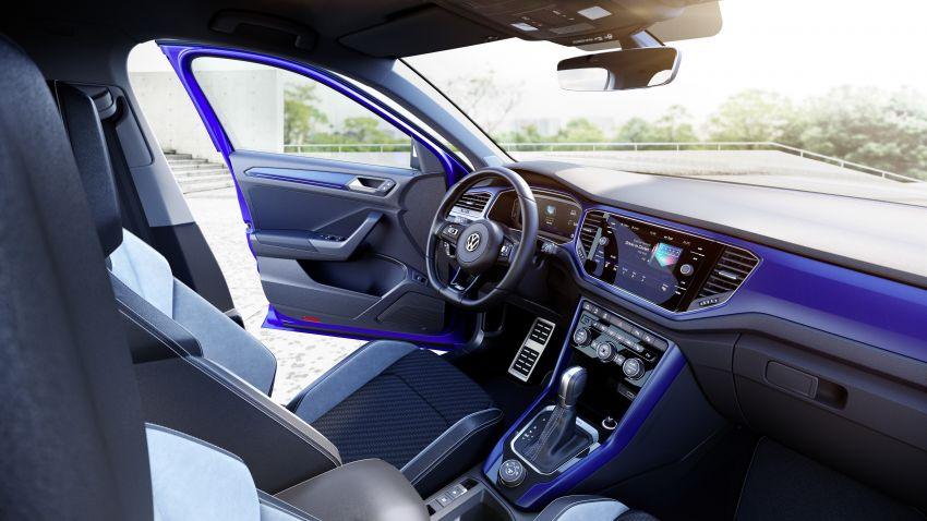 Volkswagen T-Roc R – 300 PS, 400 Nm, pecut 4.9 saat Image #925621