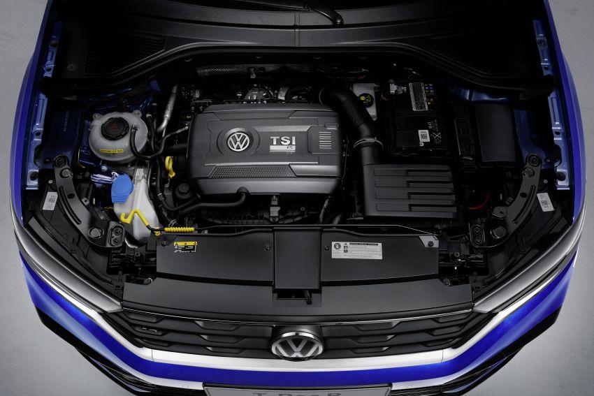 Volkswagen T-Roc R – 300 PS, 400 Nm, pecut 4.9 saat Image #925622
