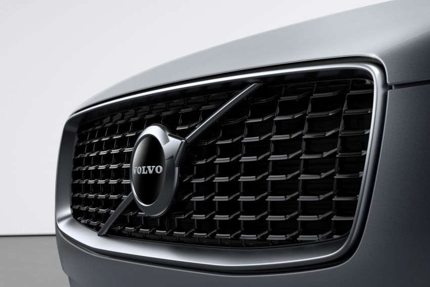 2020 Volvo XC90 facelift unveiled – 420 PS T8 Twin Engine; 48V ISG mild hybrid models to join line-up Image #925134