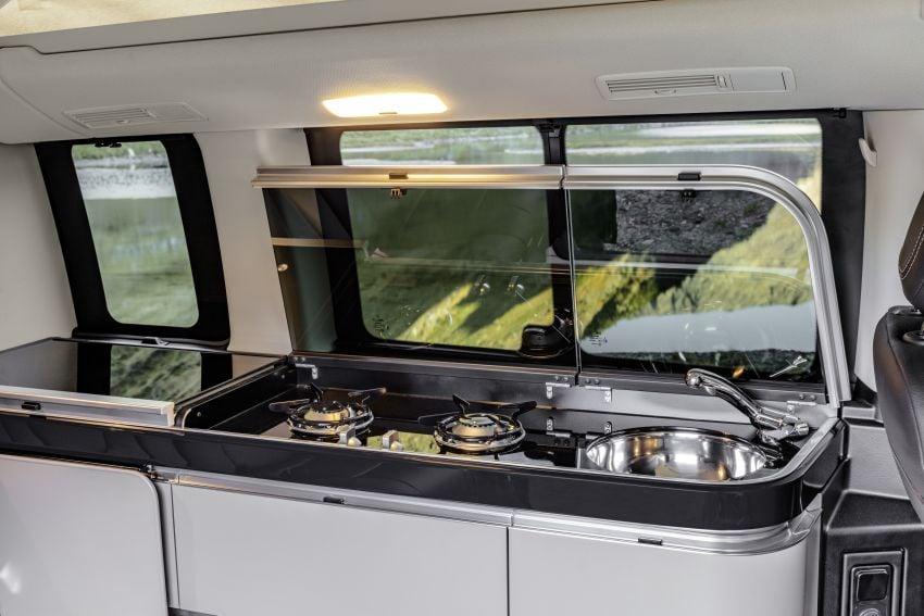 W447 Mercedes-Benz V-Class facelift gets new diesel Image #918939
