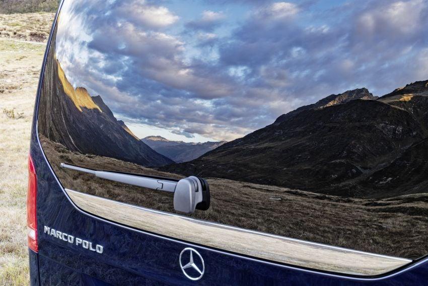 W447 Mercedes-Benz V-Class facelift gets new diesel Image #918943