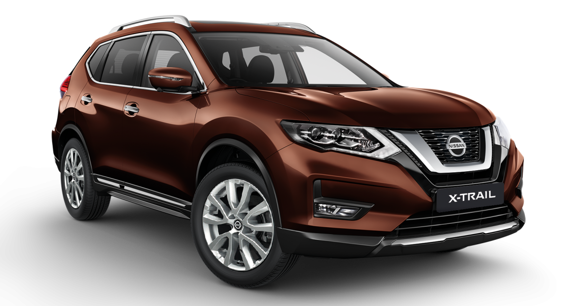 nissan x trail facelift open for booking four variants new 2 0l hybrid priced from rm140k to. Black Bedroom Furniture Sets. Home Design Ideas