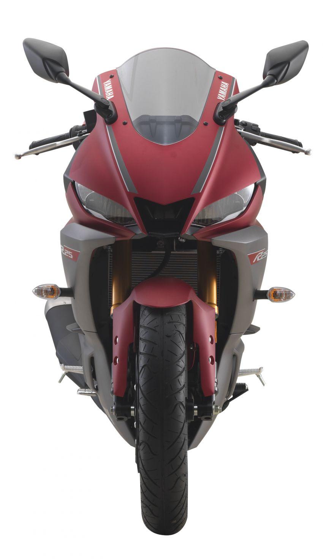 2019 Yamaha YZF-R25 price announced – RM19,998 Image #936497