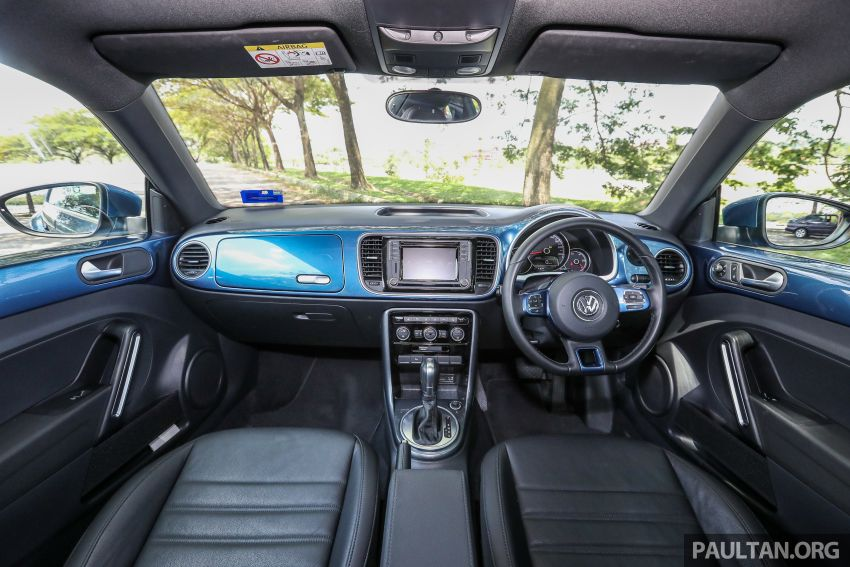 The Volkswagen Beetle – grab one while you still can Image #935991