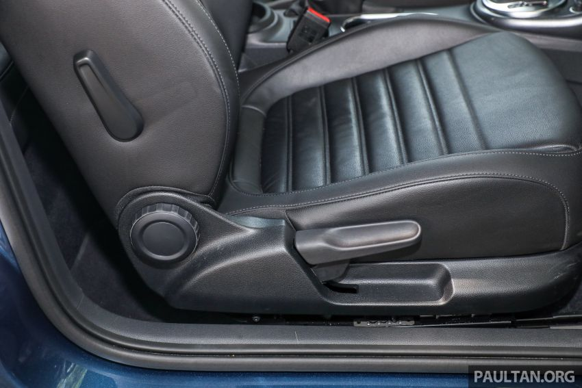 The Volkswagen Beetle – grab one while you still can Image #936012