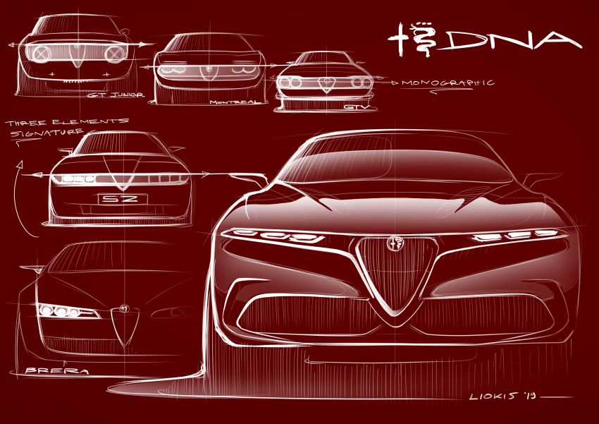 Nissan IMQ Concept pamer bahasa rekaan baharu Image #933214