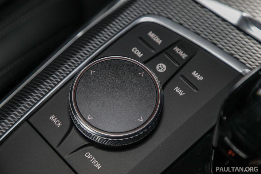 BMW 3 Series G20 dilancarkan di M'sia – 330i M Sport, 2.0L TwinPower, 258 hp/400 Nm, harga RM328,800 Image #940260