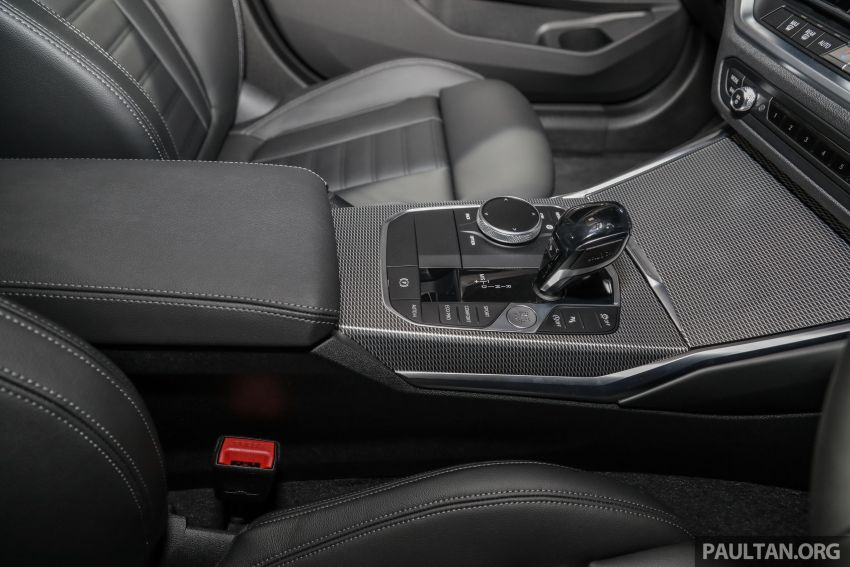 BMW 3 Series G20 dilancarkan di M'sia – 330i M Sport, 2.0L TwinPower, 258 hp/400 Nm, harga RM328,800 Image #940261