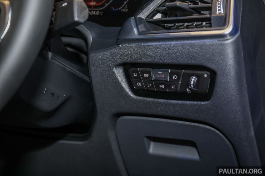 BMW 3 Series G20 dilancarkan di M'sia – 330i M Sport, 2.0L TwinPower, 258 hp/400 Nm, harga RM328,800 Image #940264