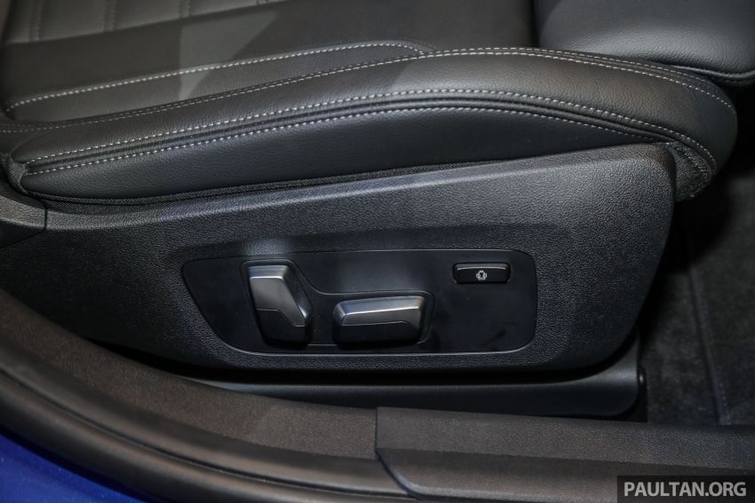 G20 BMW 3 Series launched in Malaysia: 330i, RM329k Image #940099