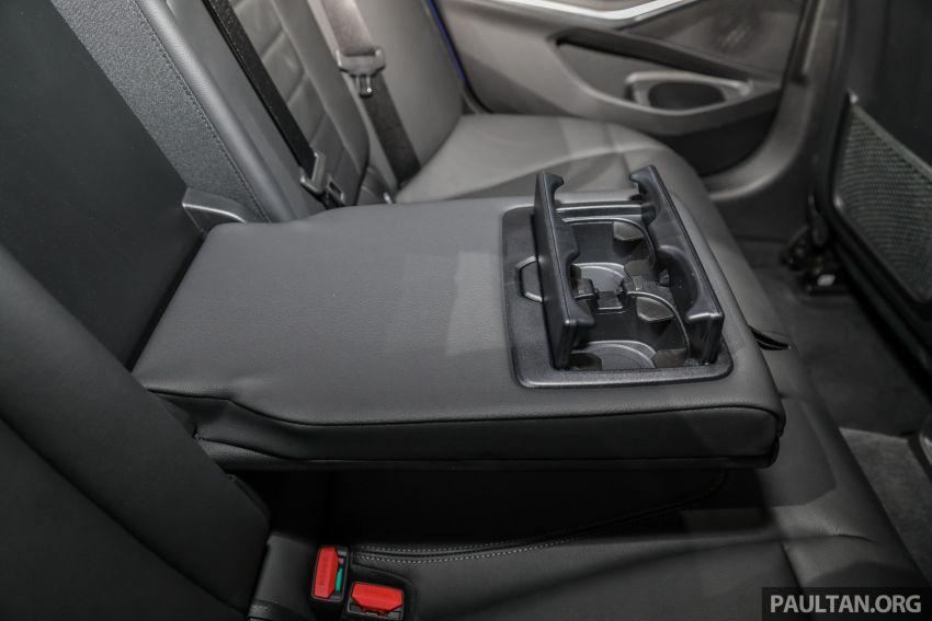 BMW 3 Series G20 dilancarkan di M'sia – 330i M Sport, 2.0L TwinPower, 258 hp/400 Nm, harga RM328,800 Image #940280