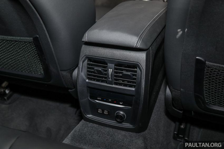 BMW 3 Series G20 dilancarkan di M'sia – 330i M Sport, 2.0L TwinPower, 258 hp/400 Nm, harga RM328,800 Image #940281