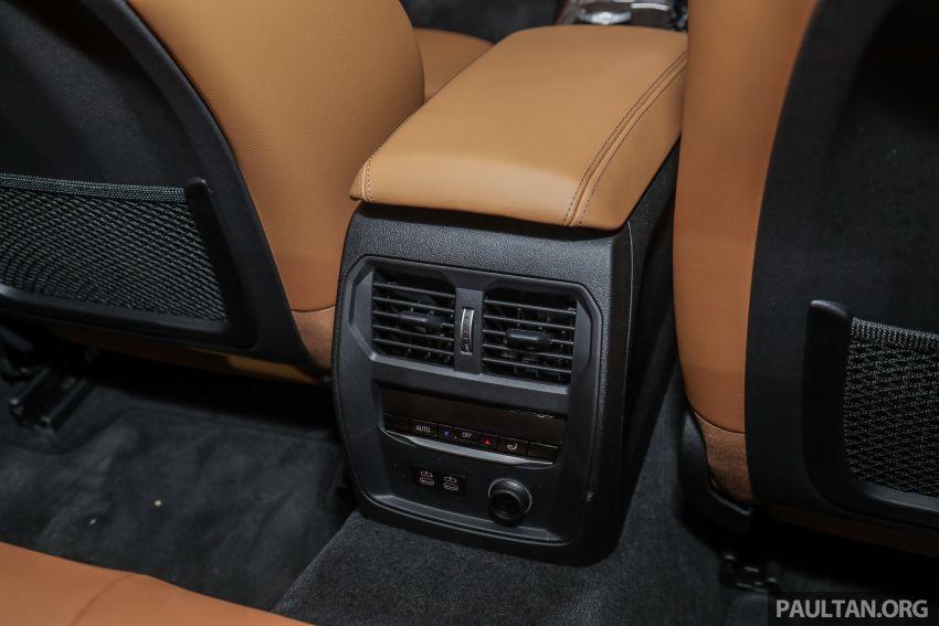 BMW 3 Series G20 dilancarkan di M'sia – 330i M Sport, 2.0L TwinPower, 258 hp/400 Nm, harga RM328,800 Image #940295