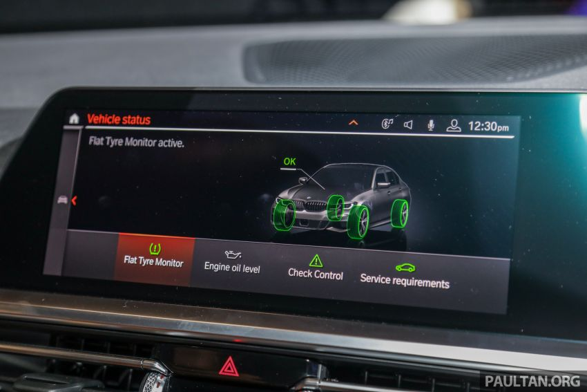 BMW 3 Series G20 dilancarkan di M'sia – 330i M Sport, 2.0L TwinPower, 258 hp/400 Nm, harga RM328,800 Image #940251