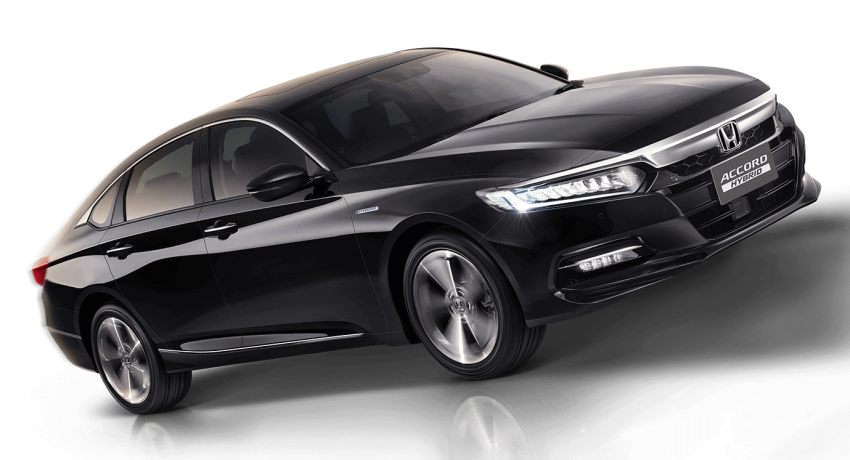 2019 Honda Accord launched in Thailand – 1.5L Turbo and 2.0L Hybrid, priced from RM193k to RM231k Image #936272