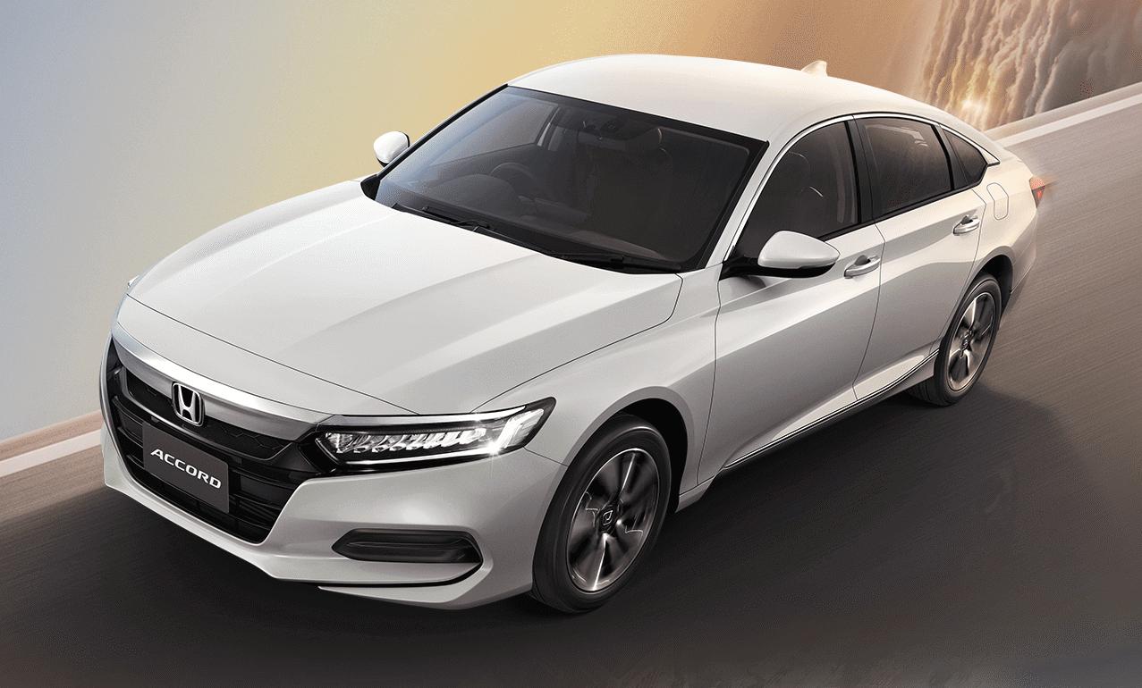 Kelebihan Harga Honda Accord 2019 Murah Berkualitas