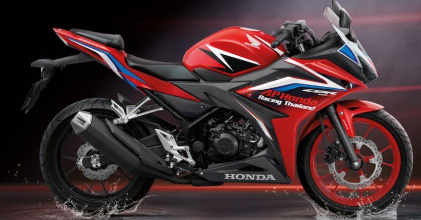 2019 Honda CBR150R facelift – RM11,820 in Thailand Image #939617