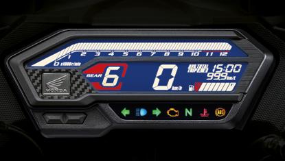 2019 Honda CBR150R facelift – RM11,820 in Thailand Image #939626