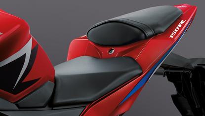 2019 Honda CBR150R facelift – RM11,820 in Thailand Image #939620
