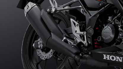 2019 Honda CBR150R facelift – RM11,820 in Thailand Image #939621