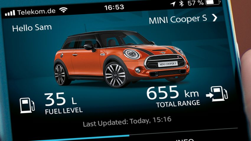 Latest-gen MINI Connected now in Malaysia – standard on all YM 2019 models, price higher but with better kit Image #931075
