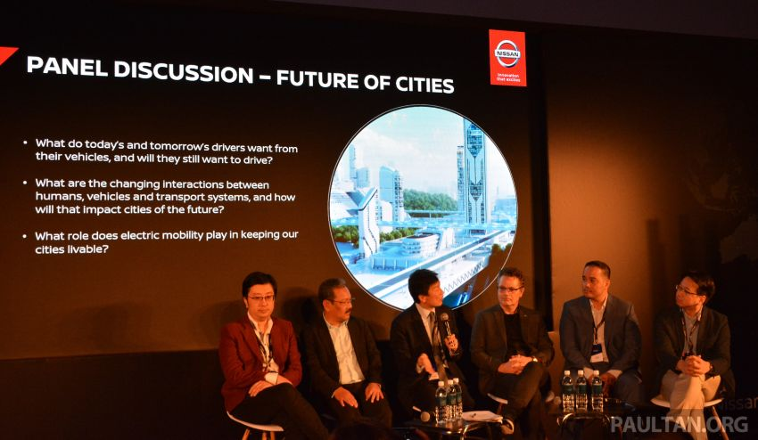 2019 Nissan Futures – one in four Nissan vehicles sold in Asia and Oceania region will be electrified by 2022 Image #934227