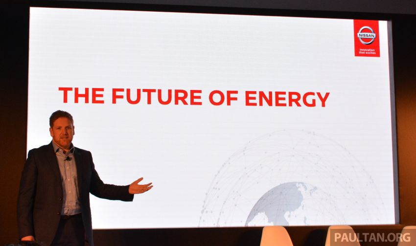 2019 Nissan Futures – one in four Nissan vehicles sold in Asia and Oceania region will be electrified by 2022 Image #934229
