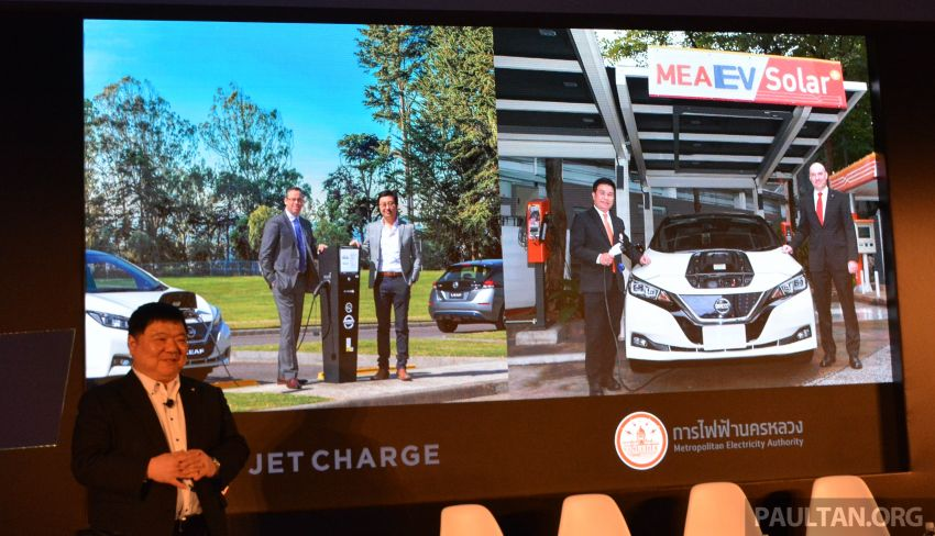 2019 Nissan Futures – one in four Nissan vehicles sold in Asia and Oceania region will be electrified by 2022 Image #934213