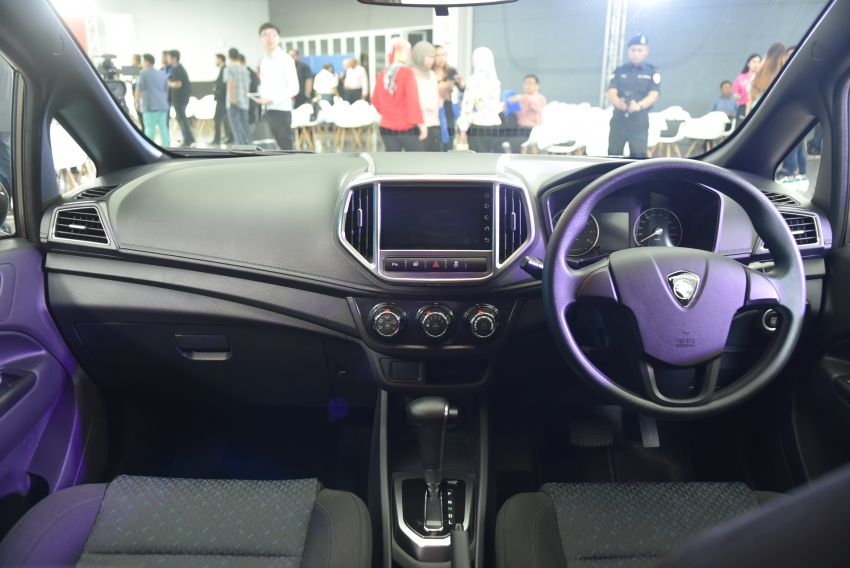 FIRST DRIVE: 2019 Proton Iriz – a more in-depth look Image #928085